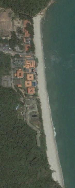 Teluk 2007 beskåret